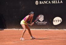 ITF Biella: Il resoconto dei quarti di finale con le dichiarazioni delle azzurre