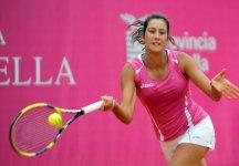 WTA Shenzhen: Qualificazioni. Nastassja Burnett al turno finale. Out la Camerin