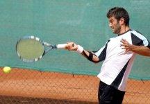 Challenger Napoli: Qualificazioni. Enrico Burzi concede quattro giochi in due partite ed è nel Main draw