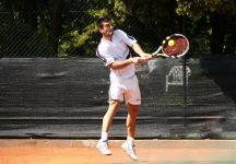 Qualificazioni Challenger: Enrico Burzi al turno finale. Fuori Mendo e Becuzzi