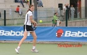 Cristina Bucsa classe 1998, n.867 WTA
