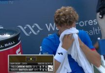 ATP Winston Salem: Pablo Carreno Busta vince il primo torneo in carriera nel circuito maggiore ed entra in top 40