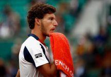 Strappo addominale. Pablo Carreno Busta in dubbio per Wimbledon