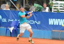 Challenger San Benedetto del Tronto: Resoconto di Giornata. Cecchinato, Caruso e Giannessi in semifinale