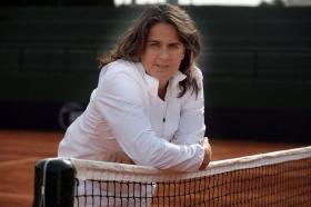 Conchita Martinez ha vinto il torneo di Wimbledon nel 1994