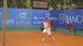 Borna Coric classe 1996, n.240 ATP