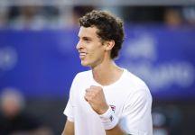Juan Manuel Cerundolo in finale a Cordoba alla prima partecipazione in un torneo del circuito maggiore. Sfiderà Ramos (Video)