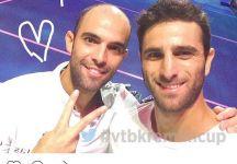 ATP Mosca: Le Finali. Nel doppio successo di Cabal e Farah