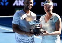 Australian Open: Doppio misto. Successo di Abigail Spears e Juan Sebastián Cabal (Video)