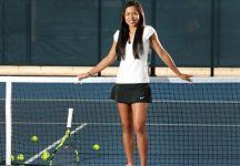 """Lizette Cabrera: """"Obiettivo Roma…e voglio incontrarvi!"""". La tennista australiana racconta ai lettori di livetennis la sua crescita, i suoi progetti ed il suo rapporto con l'Italia"""