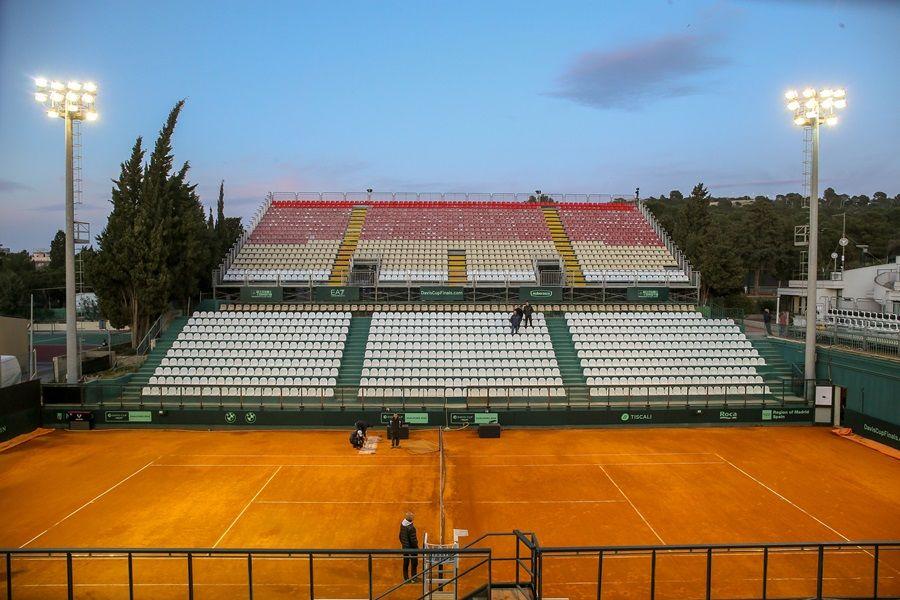 Chiude il circolo Tennis Club Cagliari
