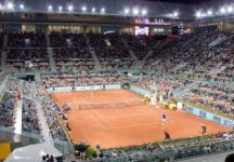 Masters 1000 e WTA di Madrid: Risultati Completi di Giornata (compresi i doppi degli azzurri). L&#8217;Azarenka con due tiebreak batte la Pavlyuchenkova