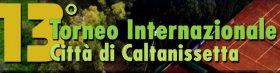 Sabato con le qualificazioni inizierà  il torneo di Caltanissetta