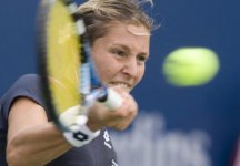 ITF Dubai: Niente da fare per Maria Elena Camerin