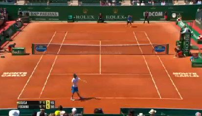 Il torneo di Monte Carlo cancellato nel 2020