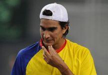 """Si ritira a 29 anni Julio César Campozano: """"E' stata una decisione molto difficile. Il tennis è la mia vita, ma ora sono intenzionato ad intraprendere nuovi progetti"""""""