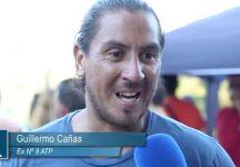 Guillermo Canas ci prova con il Padel