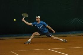 Daniele Capecchi classe 1995, n.856 ATP