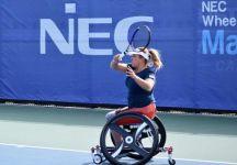 Australian Open Wheelchair: Giulia Capocci sarà l'unica italiana al via