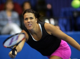 Jennifer Capriati  in carriera ha vinto due prove dello Slam