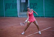 ITF Civitavecchia: Martina Caregaro sconfitta in finale