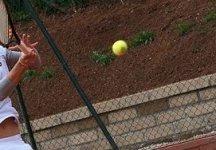 ITF Roma Tevere: Risultati Completi Primo Turno. Sono nove le azzurre al secondo turno