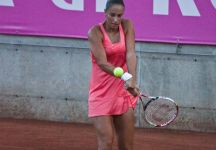 ITF Beinasco: Martina Caregaro centra la semifinale