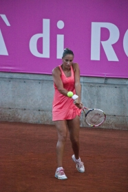 Martina Caregaro classe 1992, n.374 WTA