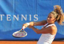 ITF Civitavecchia: La Caregaro in finale. Fuori in semifinale la Paolini