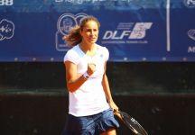 WTA Bucharest: Risultati Primo Turno Quali. Martina Caregaro batte la Burnett nel derby ed è al secondo turno
