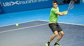 Lorenzo Carera ha deciso di smettere con il tennis