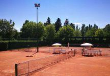 Aggredisce l'arbitro durante un Open a Carpena (Forlì): denunciato il padre di un giocatore