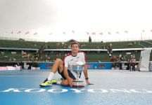 Pablo Carreño Busta ha vinto il Kooyong Classic