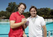 """Roberto Carretero parla della retrocessione della Spagna in Davis Cup: """"Ecco la particolarità della Coppa Davis, semplicemente un altro sport rispetto a quello a cui si assiste ogni settimana"""""""