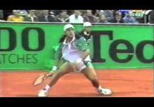 Master Series Amburgo 1996: la favola di Roberto Carretero