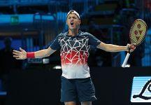ATP NextGen Finals atto II: un evento che non convince