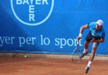 Challenger Todi: Marco Cecchinato e Liam Caruana in semifinale. I due si sfideranno per la conquista della finale (Video)