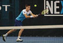 Qualificazioni Next Gen ATP Finals: Liam Caruana conquista la wild card per il main draw