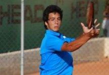 Italia F23 – Este Padova: Salvatore Caruso sconfitto in finale