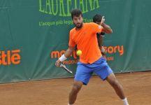 Challenger Biella: Resoconto delle due semifinali