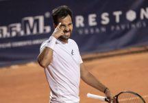 Da Perugia: Il resoconto dei Quarti di Finale. Salvatore Caruso batte Flavio Cobolli e centra le semifinali (con il programa di domani)