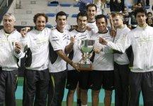 Campionato Serie A1: Vince lo scudetto il Castellazzo. Battuto in finale Forte dei Marmi per 4-3