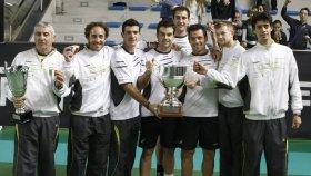 Il Castellazzo ha vinto il Campionato Italiano di Serie A1 Maschile