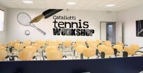 <strong>Sabato 7 marzo 2015 si terrà a Reggio Emilia la Prima Edizione del Corso privato di Giornalismo Tennistico</strong>