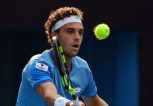 ATP Mosca: Tabellone principale. Marco Cecchinato è la testa di serie numero uno. Presenti anche Seppi e Berrettini