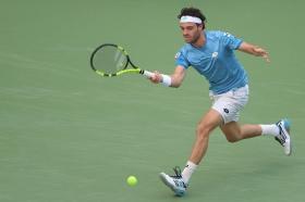 Marco Cecchinato, classe 1992 e n. 20 ATP