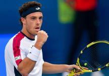Australian Open 2019, Cecchinato-Krajinovic: curiosità e statistiche sul match