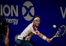 ATP Buenos Aires: Marco Cecchinato è in finale