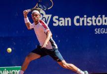 ATP Buenos Aires: Marco Cecchinato vince il torneo e mette a segno il best ranking