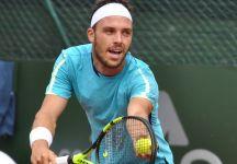 ATP Monaco di Baviera: Matteo Berrettini e Marco Cecchinato sono in semifinale